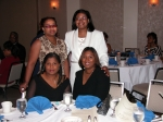 Melissa, Mary, Bridgette & Deedee