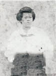 Mary Woolfolk Barefield