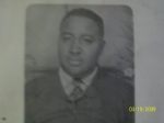 Coleman Woolfolk Sr. Son Edgar Woolfolk