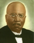 Bishop Mark Clay Sr